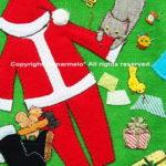 クリスマスのコスチュームを準備しよう!