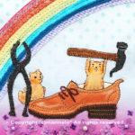 梅雨の季節は靴のお手入れ